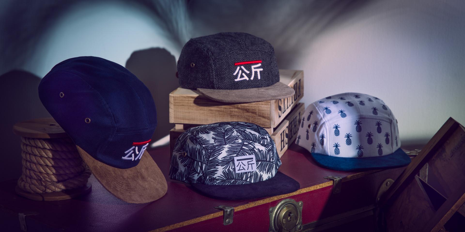 Qilo Hats