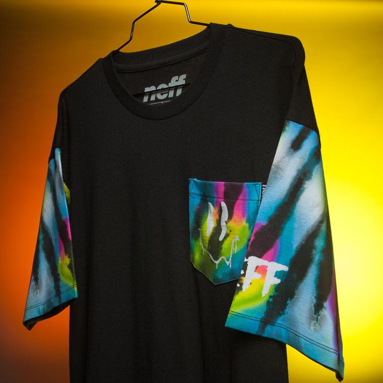 Steve Aoki Festival Shirt